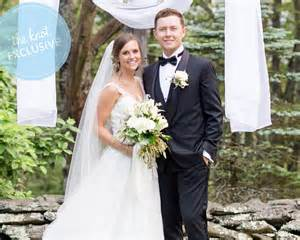 Scotty Mccreery's 'this Is It' Music Video Is All Wedding Footage