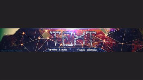 photoshop ccyoutube banner template