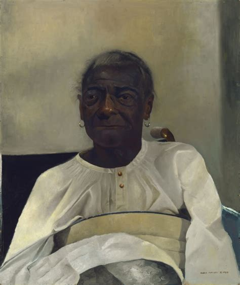 dean mitchell honors grandmother outdoorpainter