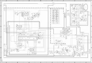 Onida 20xs Circuit Diagram