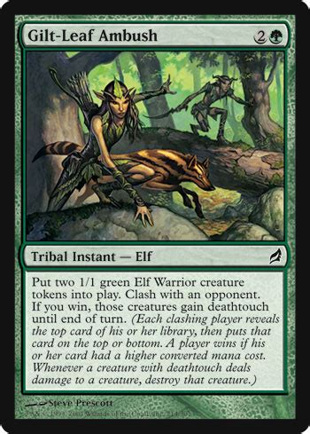 mtg insect tribal deck mixed doubles two types and two keywords magic the