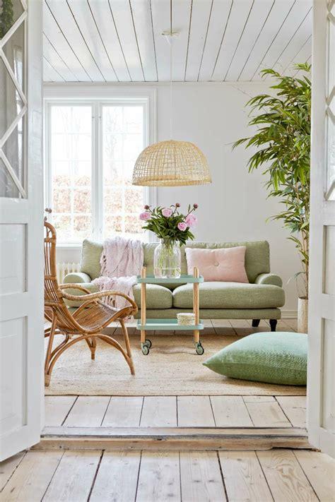 colores pastel suaves  decorar tu hogar  ideas