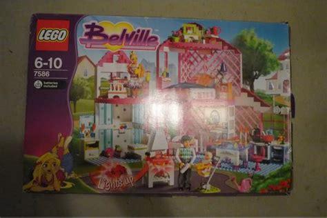 lego haus belville 7586 in erding kaufen und verkaufen 252 ber kleinanzeigen