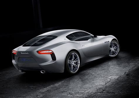 They Will Make The New Maserati Alfieri