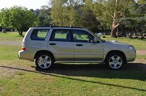 2006 Subaru Forester Owners Manual