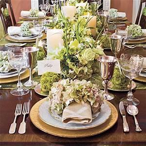 Gypsy Purple Christmas Find Inspiring Christmas tables