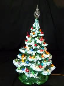 ceramic christmas tree images