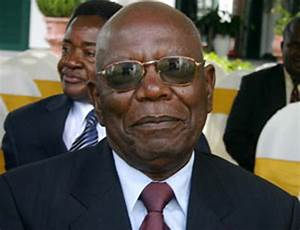 Chinomona elected deputy speaker of National Assembly ...