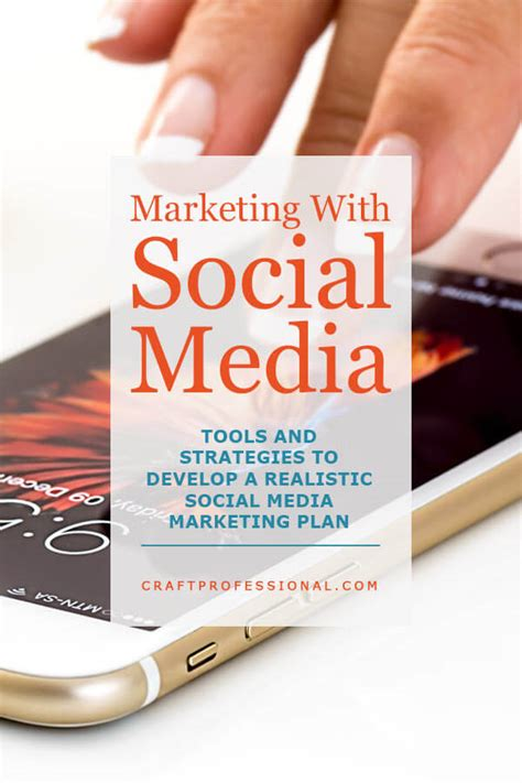 marketing through marketing through social media