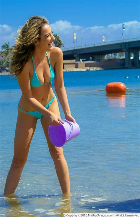 malibustringscom bikini competition madeline gallery