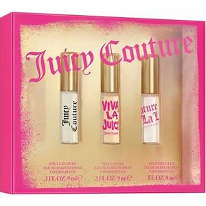 Juicy Couture Fragrance Gift Set, 3 pc - Walmart.com