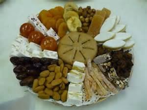 13 dessert de noel liste les 13 desserts proven 231 aux en vous fait d 233 couvrir gr 226 ce aux textes photos sons