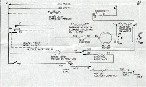 whirlpool dryer wiring diagram wiring diagram  fuse