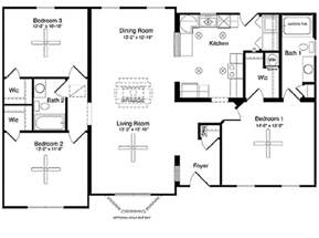 house floor plans gallery for gt modular home floor plans