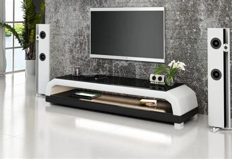 chambre gris taupe meuble tv personalisable aspect cuir modèle cruise
