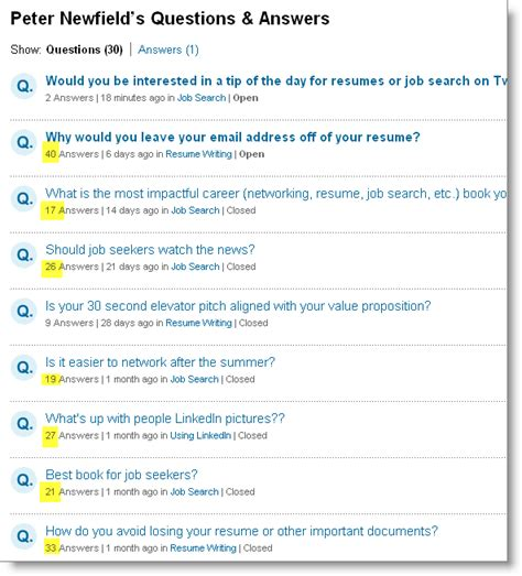 how to make a resume yahoo answers personal statement