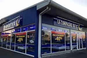 Magasin De Lit : trouver votre magasin compagnie du lit arcachon la teste de buch 33 ~ Teatrodelosmanantiales.com Idées de Décoration