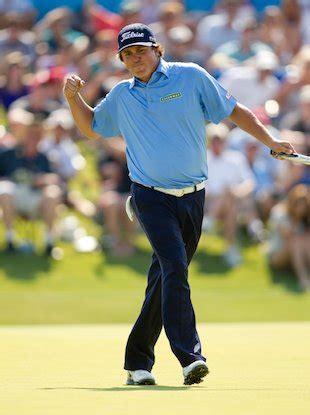 Jason Dufner Golf