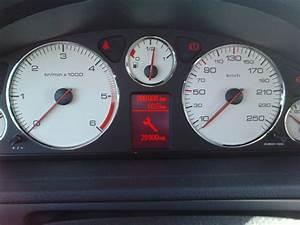 Afficheur Peugeot 407 : 407 sw 28 peugeot 407 sw pack limited 2 0 140 ~ Carolinahurricanesstore.com Idées de Décoration