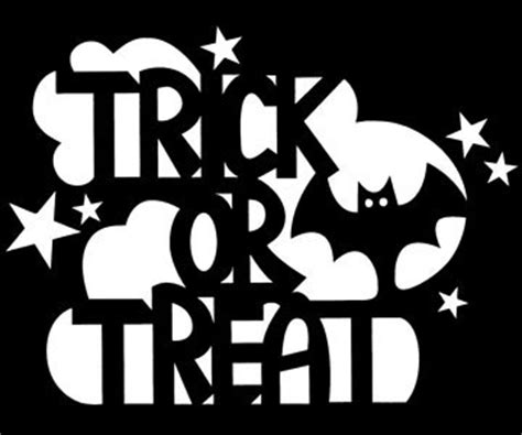 Trick Or Treat Pumpkin Carving Templates Free by Homespun With Love Pumpkin Carving Ideas Free Stencils