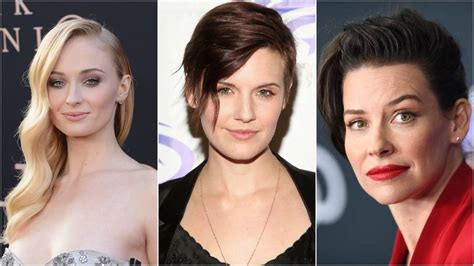 Maggie Grace y Sophie Turner critican a Evangeline Lilly ...