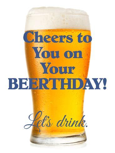 beerthday funny birthday card birthday greeting cards