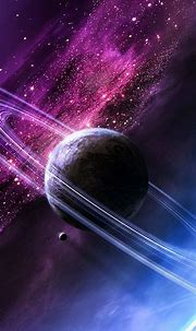 30 HD Space iPhone Wallpapers