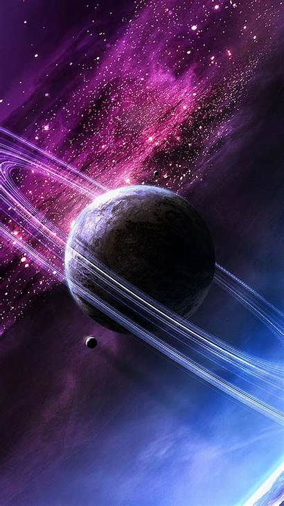 Space Iphone Wallpapers Desktop Universe Astronomy Cool
