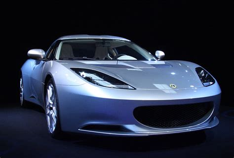2011 Lotus Evora Reviews And Rating