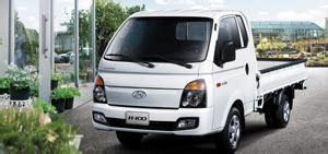 Hyundai H100 Picture by Hyundai H100 Hyundai Pricelist Philippines