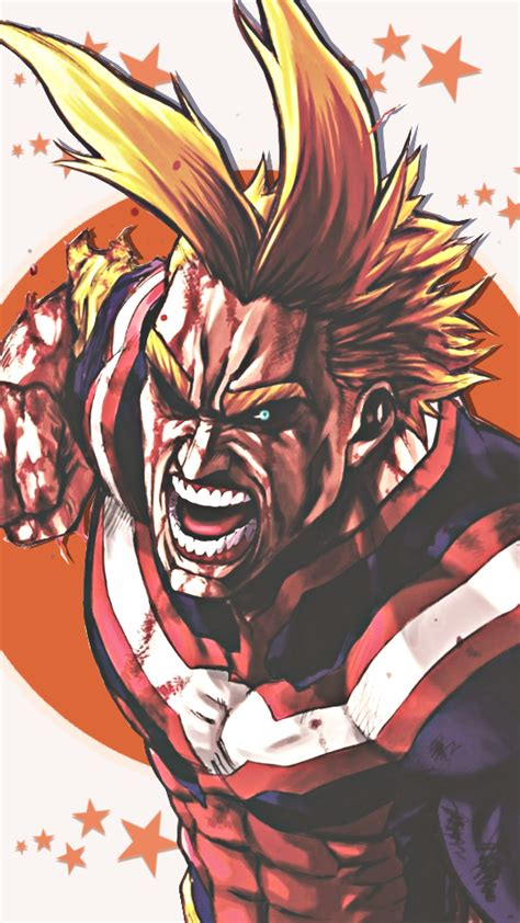 toshinori yagi   phone wallpapers