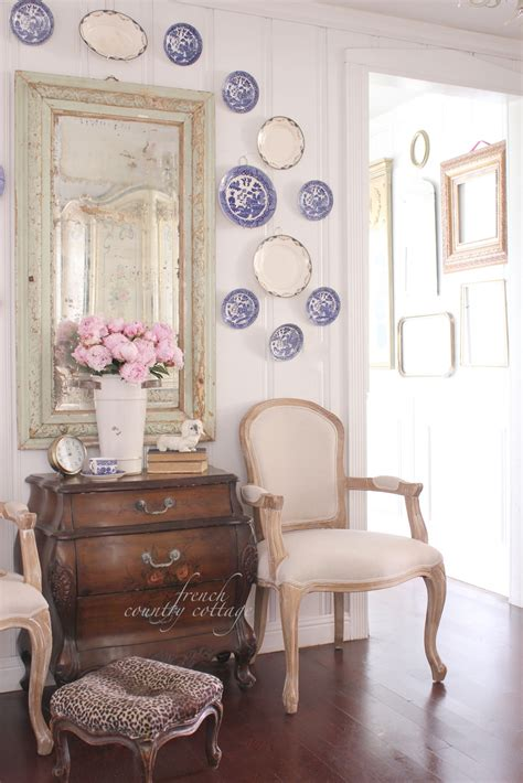 A Little French Country  French Country Cottage