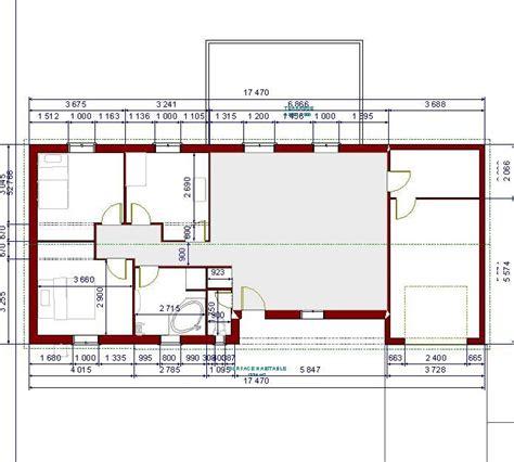 agencer une cuisine plan maison comment agencer la cuisine 63 messages