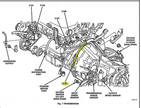 2002 Dodge Intrepid 2 7 Engine Diagram by I A 2001 Intrepid With R 2 7l I Need A Diagram To