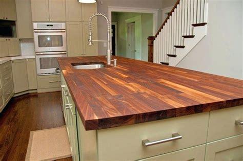 black walnut butcher block countertop installing butcher block countertops steakhousekl club 7911