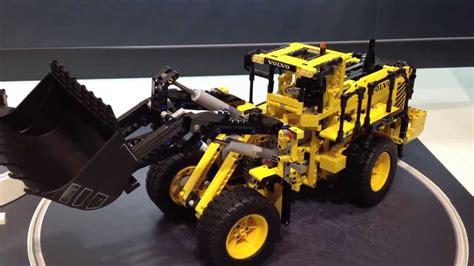 lego technic 42030 www hobbymedia it lego technic volvo buldozer 42030 movimento terra