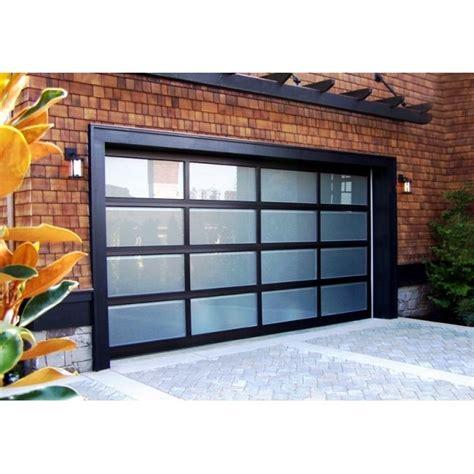 garage door cost aluminum garage doors prices seputarindonesa