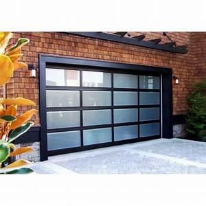 aluminum garage doors prices seputarindonesacom With 9x7 aluminum garage door