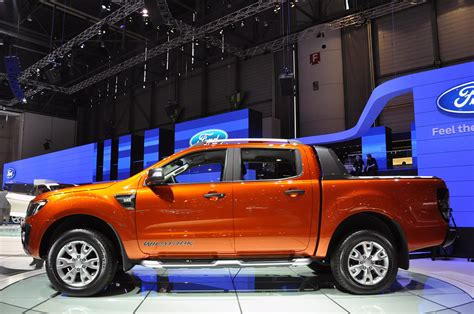 ford ranger wildtrak 2011 specs car pictures and photo galleries autoblog