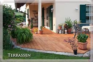 Steine Für Terrasse : bildergebnis f r terrasse holz und stein kombinieren ~ Michelbontemps.com Haus und Dekorationen