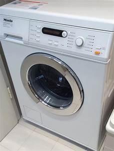 Waschmaschine Miele Gebraucht : miele waschmaschine neu und gebraucht kaufen bei dhd24com ~ Frokenaadalensverden.com Haus und Dekorationen