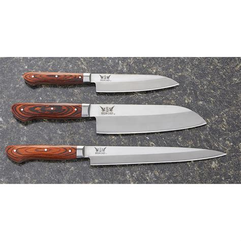knife chef iron america knives kitchen chefs guide ts sportsmansguide