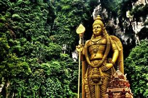 Lord Subramanya Swamy