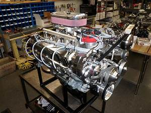 Fe Ford Complete Mass Air Sequential Port Efi System