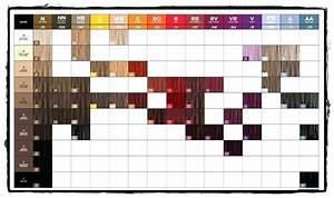 Rusk Color Chart Rusk Deepshine Color Chart Pictures Rusk Deepshine Color