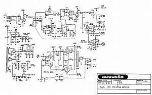 Pignose Wiring Diagram