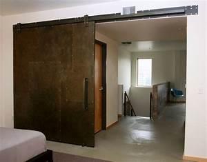 steel sliding doors google search doors pinterest With commercial sliding barn doors