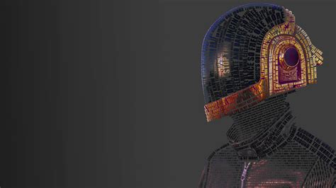Daft Punk HD Wallpaper   Background Image   2560x1440   ID ...