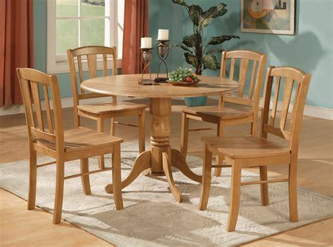 piece dublin dinette kitchen  diameter  table