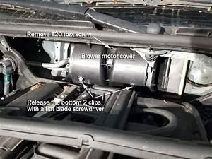 Bmw E36 Blower Motor Fuse
